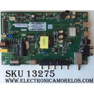 MAIN / FUENTE (COMBO) / VIZIO 3639-0302-0150 / TPD.MS3393.PB765 / 363903020150 / TPD.MS8220.PB765-39 / MODELO D39HN-E0 LAUAVLCT