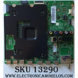 MAIN / SAMSUNG BN94-10057C / BN97-10062C / BN41-02344D / MODELO UN55JU6700FXZA TH01 / SUSTITUTA BN94-09030A / PANEL CY-WJ055HGLV1H