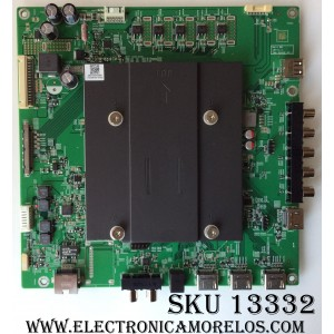 MAIN / VIZIO ARS734024020001 / 16T11-1 / 748.02412.0011 / 748024120011 / MODELO E43-E2 LWZ2VWAT