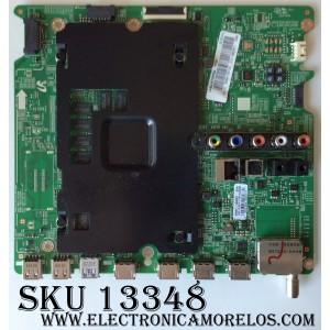 "MAIN / SAMSUNG BN94-10515A / BN41-02344D / BN97-10062C / MODELO 65"" / PANEL CY-WJ065FGAV5H"