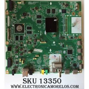 MAIN / LG EBT62829601 / 62829601 / EAX66085703(1.0) / MODELO 49UB8200-UH.AUSWLJM / PANEL LC490EQE(XG)(M1)