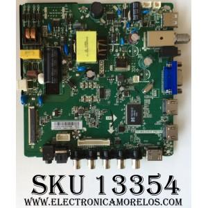 FUENTE / MAIN / (COMBO) ELEMENT H16081269 / TP.MS3393T.PB758 / 20EB / MODELO ELEFW328