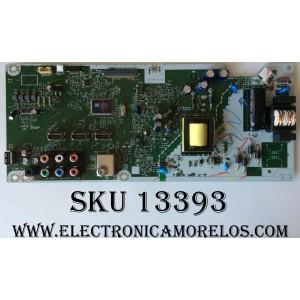 MAIN/ FUENTE / (COMBO) / SANYO A5G2AUT / BA5G2AG0201 1 / MODELO FW40D36F ME4 / PANEL U5A23XT