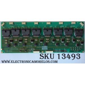 BACKLIGTH / WESTINGHOUSE 300PWT011-C / HIU-550B / HPC-1453B / MODELO W33001 / PANEL V296W1-L01 REV C2