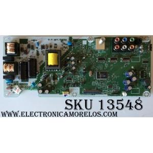 MAIN / FUENTE (COMBO) / SANYO A5G24MMA-001 / BA5G27G0201 1 / A5G24UT / MODELO FW40D36F ME2 / PANEL U5A23XT