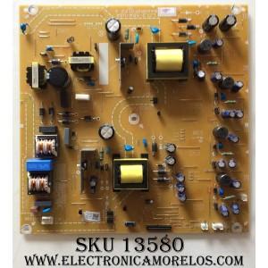 FUENTE DE PODER / SANYO A5GR0MPW / A5GR0MPW C / LC12-55W-USA / BA4GR0F01023 / A5GR0-MPW / MODELO FW55D25F DS2