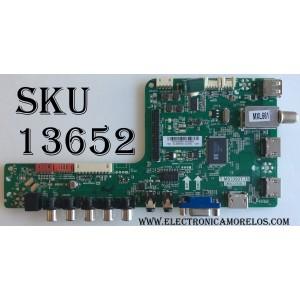 MAIN / SANYO B14020687 / T.MS3393T.78 / 02-MB3393-CQS002 / 3MS3393X-3 / 02-MB3393-CQS005 / MODELO FVF5044 P50F44-00 / PANEL V500HK1-LS6 Rev.E4