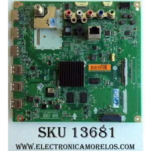 MAIN / LG EBT63746906 / EAX65610206 / PANEL LC550DUE (MG)(A3) / MODELO 55LF6090-UB BUSYLJR