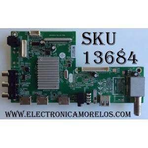 MAIN / JVC 1010094703 / MS34580-ZC01-01 / 1010094703-03112 / 131P5894 / MODELO / LT-55UE76