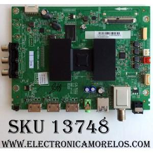 MAIN / INSIGNIA T8-UX38004-MA2 / 40-UX38NA-MAG2HG / DAF7501070 / V8-UX38001-LF1V204(B6) / MODELO NS-48DR420NA16 Rev. A / PANEL LSC480HN10-J01