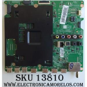 MAIN / SAMSUNG BN94-10165V / BN97-10061R / BN41-02344D / MODELO UN55JS700DFXZA EH01 / PANEL CY-TJ055HGEV3H