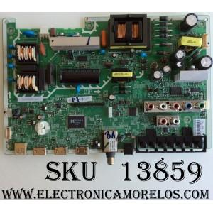 MAIN / FUENTE (COMBO) / SANYO Z7LK / 1LG4B10Y13800 Z7LK / 1LG4B10Y13800 / 1LG4B10Y1380A / PWB.POWER.Z7LM / JK41092A / PANEL LC420DUE (SF)(R2) / MODELO DP42D23 P42D23-11