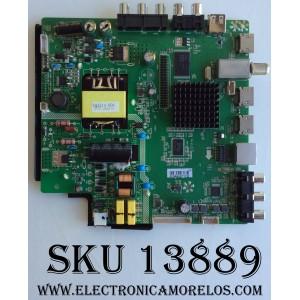 MAIN / FUENTE (COMBO) / RCA RE01M6308LNA5-A1 / LDD.M6308.B / LG-RE01-150717-ZQ615 / MODELO SLD32A30RQ 5413-SL32A30-A1