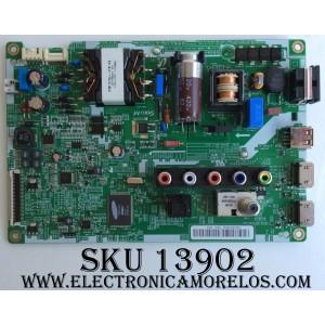 MAIN / FUENTE (COMBO) / SAMSUNG V3S32HU048A1 / V3S32HU048A0 / 3200210347060AE / PANEL BOEI320WX1 CA17B06 / MODELOS UN32J400DCFXZA BZ01 / UN32M4500BFXZA BZ01 / UN32J4002AFXZA BZ01