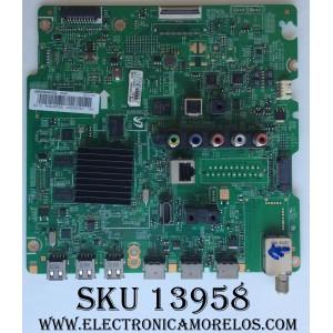 MAIN / SAMSUNG BN94-06739D / BN97-07704A / BN41-01958B / MODELO UN50F6300AFXZA CH01 / PANEL HF500CSM-C1
