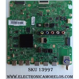 MAIN / SAMSUNG BN94-06739A / BN97-07704A / BN41-01958B / MODELO UN32F6300AFXZA US02 / PANEL CY-HF320CSLV1H