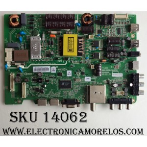 MAIN / FUENTE / (COMBO) 1502053M / 1502053LA3014 / 5800-A6M62N-0P00 / CTI-600 / 32E360 / MODELO 32LB500B-UA