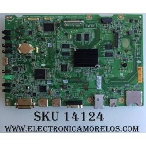 MAIN / LG EBT63715806 / EAX66506903(1.1) / 6314370 / GNM6722-01729 / MODELO 55SM5B-BD AUSSLJM / PANEL LD550EUE(FH)(B1)