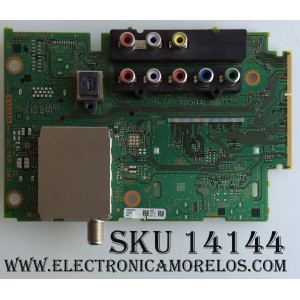 MAIN / SONY A2063361B 499B / 1-894-336-12 / (173543312) / MODELO KDL-40W600B/ PANEL  LSY400HN01-B01