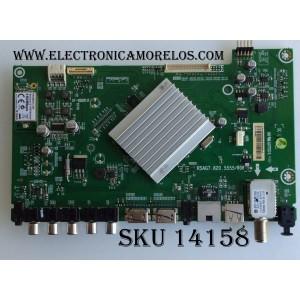 MAIN / HISENSE 167464. V2 / RSAG7.820.5555/ROH / LHD32K20DWUS(0) / 167464/E140102 / MODELO 32K20DW / PANEL HD315DH-E81/S2