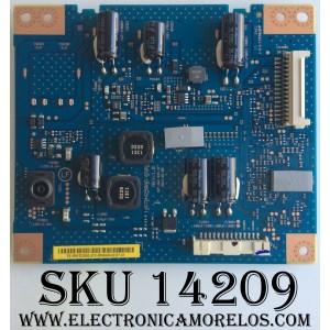 LED DRIVER 55.50T21.D02 / 14STM4250AD-6S01 / 5550T21D02 / PANEL´S T500HVF04.3 / T500HVN04.0 / MODELOS KDL-50W700B / KDL-50W800B