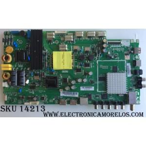 MAIN / FUENTE / (COMBO) / VIZIO A15031092 / 75500W01E002 / TP-MT5580-PC76 / MODELO E48-C2 LWZQSGAR