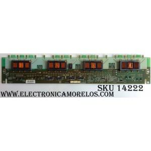 BACKLIGHT / SAMSUNG / SONY  LJ97-01678A / SSI400_16A01 / PANEL LTA400AA04 / MODELO FWD-40LX2F