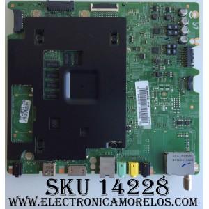 MAIN / SAMSUNG BN94-09118A / BN97-08907E / BN41-02356B / MODELO UN55JS850DFXZA TH01 / PANEL CY-QJ055FLLV2H