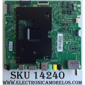 MAIN / SAMSUNG BN94-10662A / BN41-02356C / BN97-10746A / MODELO UN60JU7090FXZA / PANEL CY-GJ060FLSV1H