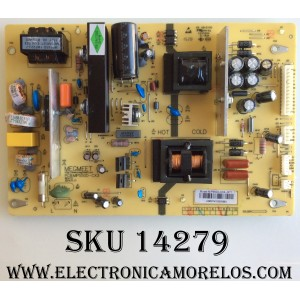 FUENTE DE PODER / GPX MIP550D-CX3-JXT1 / MIP550D-CX3 / KB-5150 / MODELO TDU5045B