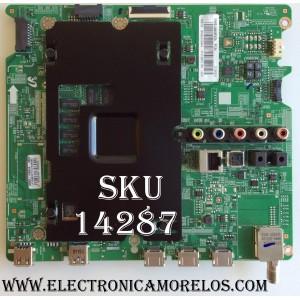 MAIN / SAMSUNG BN94-10244A / BN41-02443A / BN97-10096K / PANEL CY-GJ055HGLV7H / MODELO UN55JU6400FXZA UD03