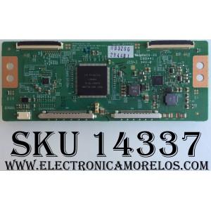 T-CON / PANASONIC 6871L-2944D / 6870C-0402C / 2944D / SUSTITUTAS 6871L-2836E / 6871L-2836B / 6871L-2754F / 6871L-2754G / 6871L-2836A / 6871L-2754B / MODELO TC-L42E50 / PANEL LC420EUD(SE)(M1)