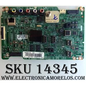 MAIN / SAMSUNG BN94-10528A / BN41-02245A / BN97-10573A / MODELO UN55MU6300FXZA FA01 / PANEL CY-DJ055BGHV1H