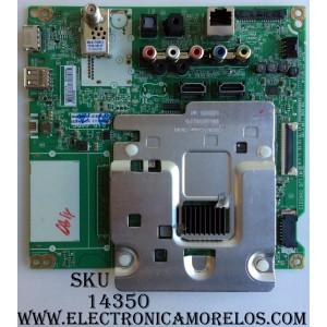 MAIN / LG EBT64235422 / EAX66882503(1.0) / 63749423 / 6DEBT000-00TN / SUSTITUTA EBT64235423 / EAX66882503(1.0) / SKU 12740 / PANEL LC650EGE (FJ)(M3) / MODELOS 65UJ6300-UA BUSYLOR / 65UH6030-UC AUSWLJR / 65UH6030-UC BUSWLJR