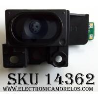 CAMARA PARA TV / SONY EBHZD005010 / DA0HZDMB660REV:B / MODELO XBR-79X900B