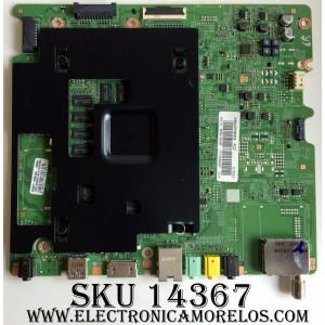 MAIN / SAMSUNG BN94-09068E / BN97-09342A / BN41-02356B / MODELO UN40JU7100FXZA