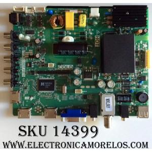 MAIN / FUENTE / (COMBO) / B15051830 / TP.MS3393T.PB79 / 02-SHS39B-C008000
