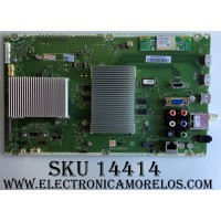 MAIN / PHILIPS A511Z-MMA / A5117UH / BA51RZG0401 1 / MODELO 49PFL7900/F7 DS1 / PANEL  LC490EQE (DH)(M2)