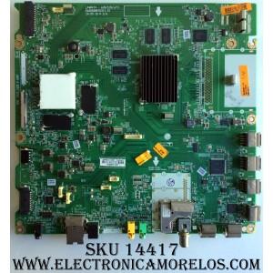 MAIN / LG EBT63364304 / EAX66085703 (1.0) / 4NEBT000-00NC / 62829601 / MODELO 55UH6090-UF.BUSFLJR / 55UB8300-UG AUSWLJR / PANEL  LC550EQE (PG)(F2)