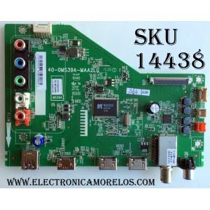 MAIN / V8-MS39ARN-LF1V005(H5) / 40-0MS39A-MAA2LG / GTC000253A / 10188051MA0422