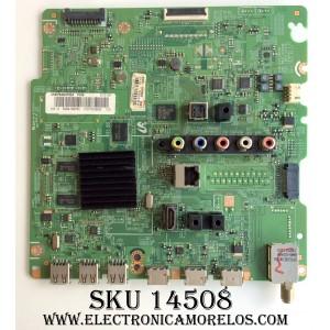 MAIN / SAMSUNG BN94-06976A / BN97-07704D / BN41-01958B / MODELO UN55F6400AFXZA UU04 / PANEL CY-HF550CSLV3H