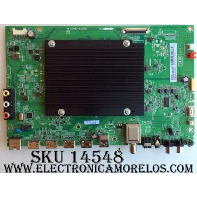 MAIN / TCL V8-SX70001-LF1V408 / GTA1600110 / 08-SX70003-MA200AA / 08-CS550CUN-OC401A / 08-SX70003-MA300AA / MODELO 55UP120