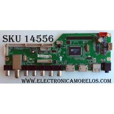 MAIN / RCA 40GE01M3393LNA23-C4 / LD.M3393.B / LG-RE01-150603-ZQ205 / MODELO LED40G45RQD 5511-LD40G45-C4