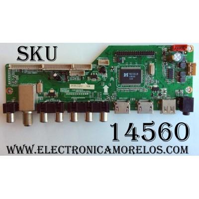 MAIN / RCA 55120RE01M3393LNA5-Q4 / LD.M3393.B / MK-RE01-140125-ZQ001