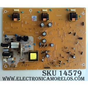 FUENTE / BACKLIGHT / MAGNAVOX / EMERSON /  SYLVANIA / BA17F1F0102 1 / A17F1MPW-001 / A17F0MPW / A17F0-MPW / SUSTITUTAS A17FJ022 / A17FL022 / A1AFF02Y / A17F1MPW / A17F8MPW-001 / MODELO CLC320EM2F  / 32MF301B / F7  / LC320SS2 / LC320EM2F / PANEL UK32MXB
