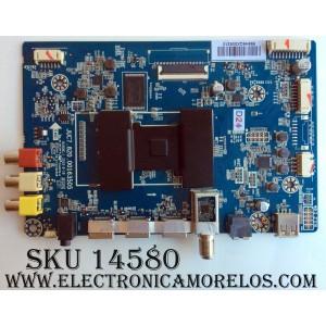 MAIN / 999H6Q / JUC7.820.00163505 / HLG68C-I / E193079-B /  KB-6165 /  M2608