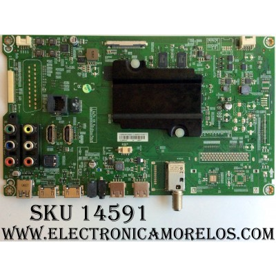 MAIN / HISENSE 186080 / LTDN50K3201GUWUS / 186077 / MODELO 50H7GB1 / PANEL HD500DU-B01(010)\\S0\GM\ROH