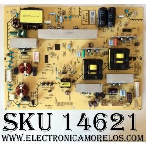 KIT 10 PIEZAS //// FUENTE DE PODER ((NUEVA)) / SONY 1-474-239-11 / 147423911 / APS-261 / 1-881-893-11 / MODELOS XBR-46HX909 / XBR-52HX909