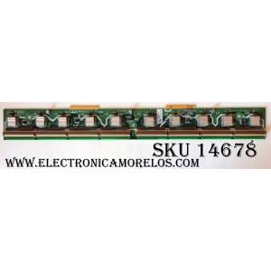 BUFFER / ELEMENT EBR35585001 / EAX32685501 / Loc # 7XXX / MODELO PLX-4202B / HAIER HP42BB / HISENSE PLX4202B / NEXUS NX422