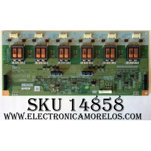 BACKLIGHT / NEC RDENC2244TPZZ / IM3818-2 / B7315 / 6714111 / MODELOS LCD6520L-BK-AV / 265FHD-T11 / PN-G655U / PANEL LK520D3LZ82